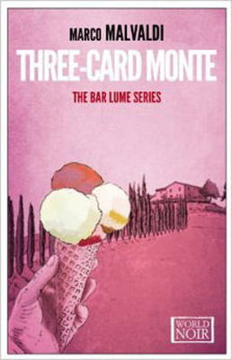 Three Card Monte (BOK)