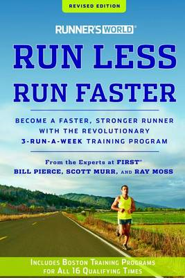 Runner's World Run Less, Run Faster (BOK)