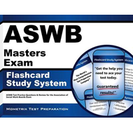 Aswb Masters Exam Flashcard Study System: Aswb Test Practice Questions & Review for the Association (BOK)