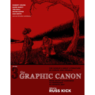The Graphic Canon: Volume 3: From Heart of Darkness to Hemingway to Infinite Jest (BOK)