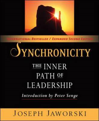 Synchronicity: The Inner Path of Leadership (BOK)