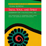 Salsa, Soul, and Spirit: Leadership for a Multicultural Age (BOK)