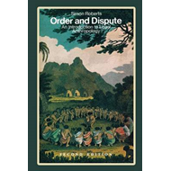 Order and Dispute: An Introduction to Legal Anthropology (BOK)