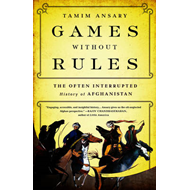 Games without rules (BOK)