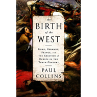 Birth of the West (BOK)