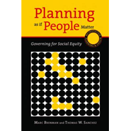 Planning as If People Matter: Governing for Social Equity (BOK)