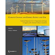Climate Change and Energy Supply and Use (BOK)