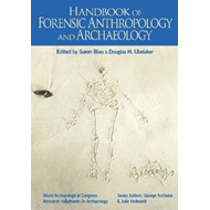 Handbook of Forensic Anthropology and Archaeology (BOK)