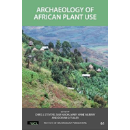 Archaeology of African Plant Use (BOK)