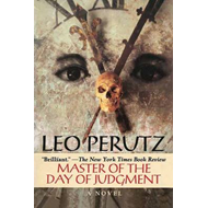 Master of the Day of Judgment: A Novel (BOK)