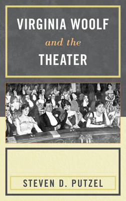 Virginia Woolf and the Theater (BOK)