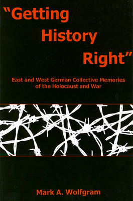 Getting History Right (BOK)