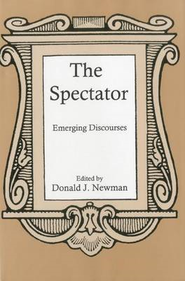 The Spectator: Emerging Discourses (BOK)