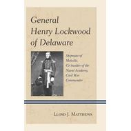 General Henry Lockwood of Delaware (BOK)