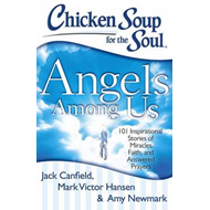 CSS: Angels Among Us: 101 Inspirational Stories of Miracles, Faith, and Answered Prayers (BOK)