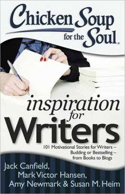 CSS: Inspiration for Writers: 101 Motivational Stories for Writers - Budding or Bestselling - from B (BOK)