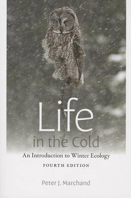 Life in the Cold (BOK)