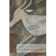 Feminist Rereadings of Rabbinic Literature (BOK)