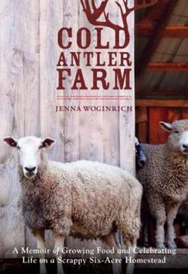 Cold Antler Farm (BOK)