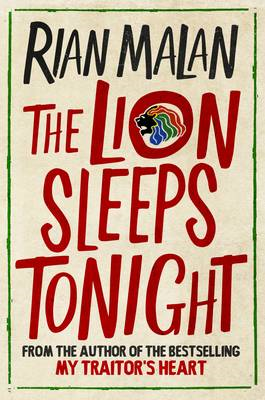 The Lion Sleeps at Night (BOK)