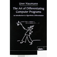 The Art of Differentiating Computer Programs (BOK)