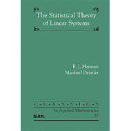 The Statistical Theory of Linear Systems (BOK)