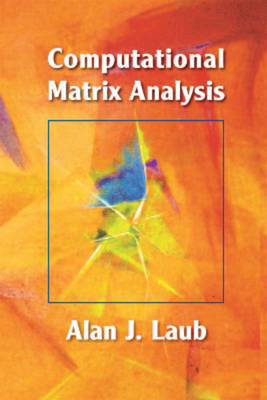 Computational Matrix Analysis (BOK)
