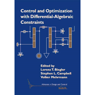 Control and Optimization with Differential-Algebraic Constraints (BOK)