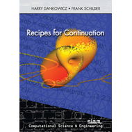Recipes for Continuation (BOK)