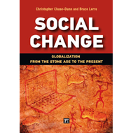 Social Change: Globalization from the Stone Age to the Present (BOK)