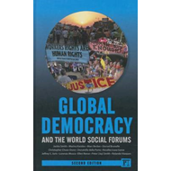 Global Democracy and the World Social Forums (BOK)