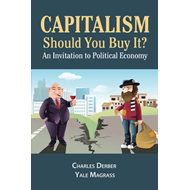 Capitalism: Should You Buy it? (BOK)