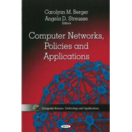 Computer Networks, Policies & Applications (BOK)