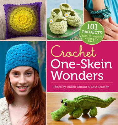 Crochet One-skein Wonders (BOK)