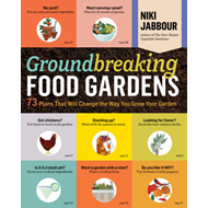 Groundbreaking Food Gardens (BOK)