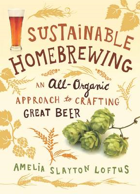 Sustainable Homebrewing (BOK)