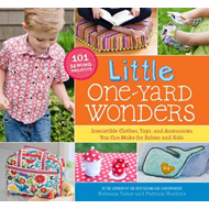 Little One-Yard Wonders (BOK)