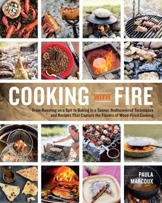 Cooking with Fire (BOK)