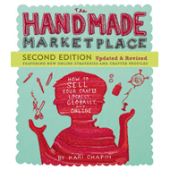 Handmade Marketplace Second Edition (BOK)