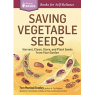 Saving Vegetable Seeds (BOK)