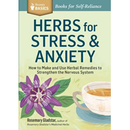 Herbs for Stress and Anxiety (BOK)