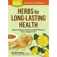 Herbs for Common Ailments (BOK)