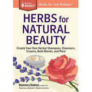 Herbs for Natural Beauty (BOK)