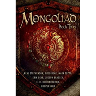 The Mongoliad: Book two (BOK)