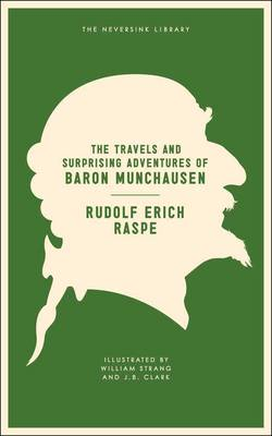 The Travels and Surprising Adventures of Baron Munchausen (BOK)