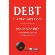 Debt: The First 5,000 Years (BOK)