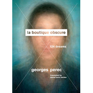 La Boutique Obscure: 124 Dreams (BOK)