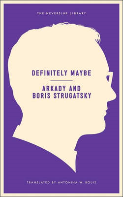 Definitely Maybe (BOK)