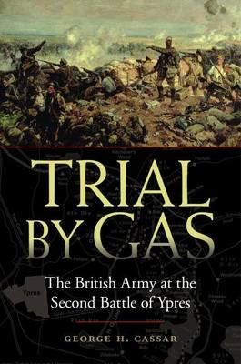 Trial by Gas (BOK)