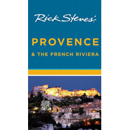 Rick Steves' Provence & the French Riviera 2012 (BOK)